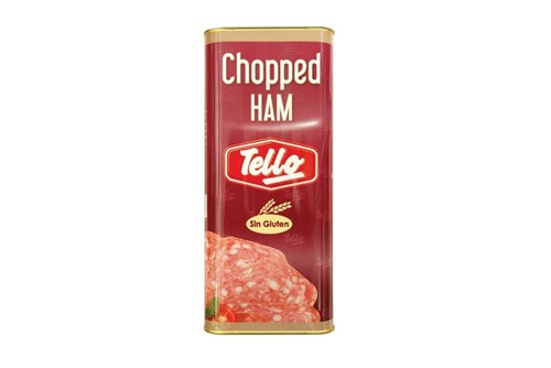 CHOPPED HAM TELLO_1294_1294 Barcelona comercial distribuidor