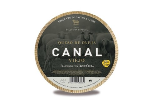 QUESO OVEJA CANAL VIEJO_245_4815 Barcelona comercial distribuidor